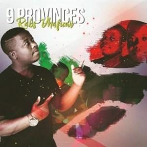 Rabs Vhafuwi - For Your Love Ft. Portia Monique